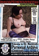 Welcome To Dr. Moretwat's Personal Archive Of Homemade Porno Movies 5