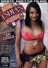 Hot Indian Pussy 8