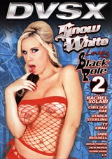 Snow White Loves Black Pole 2