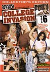 Shane's World: College Invasion 6