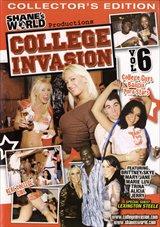Shane's World: College Invasion 6