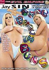 Anal Beach Buns: Bonus Disc