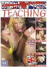 Transvestite Teaching