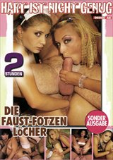 Die Faust-Fotzen Locher