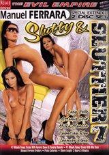 Slutty And Sluttier 7: Bonus Disc