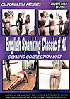 English Spanking Classic 40