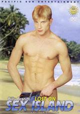 Billy Brandt: Lost On Sex Island