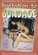 Invitation To Bondage