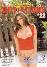 Initiations 22