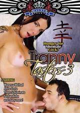 Tranny Tasters 3