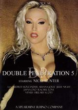 Double Penetration 5