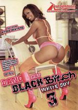 Bang That Black Bitch White Boy 3
