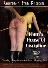 Liam's House Of Discipline