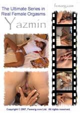 Yazmin
