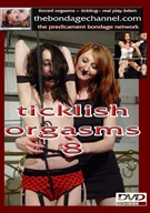 Ticklish Orgasms 8