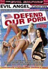 Defend Our Porn Part 2