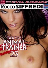 Animal Trainer 25
