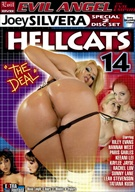 Hellcats 14 Part 2