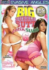 Big Bubble Butt Latin Sluts 6