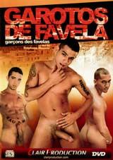 Garotos De Favela
