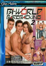Bi-World Barebacking 2