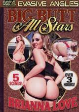 Big Butt All Stars: Brianna Love