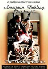 American Tickling Classics 8: The Tickling Bandit
