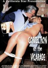 Correction At The Vicarage