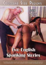 Two English Spanking Stories