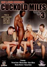 Grip And Cram Johnson's Cuckold Milfs 3
