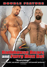 Bathhouse Bears