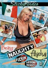Being Naughty Alysha 7