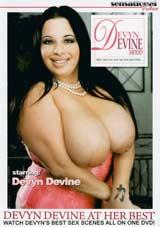 Devyn Devine 38DDD