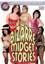 Bizarre Midget Stories