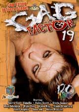 Gag Factor 19