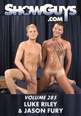 ShowGuys 285: Luke Riley And Jason Fury