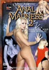 Anal Madness 2