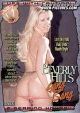 Beverly Hills Gang Bang