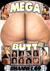 Mega Butt 26