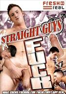 Straight Guys Fuck