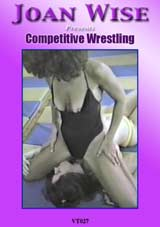 Competitive Wrestling