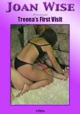 Treena's First Visit