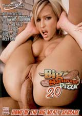 Big Sausage Pizza 20