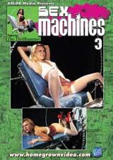 Sex Machines 3