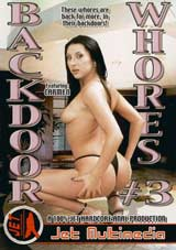 Backdoor Whores 3