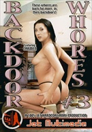 Backdoor Whores 3