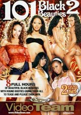 101 Black Beauties 2 Part 2