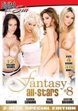 Fantasy All Stars 8 Part 2