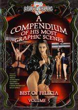 A Compendium Of His Most Graphic Scenes 5