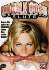 Double Cock Sluts
